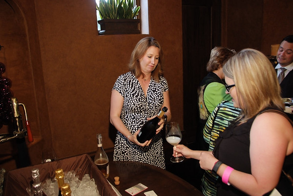 Woodlands Wine Week Ladies of the Vine Tasting Panel and Luncheon 2016