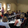 Woodlands Wine Week Revana Wines Masterclass Terroir Small-Production Wines of Oregon, Napa and Argentina 2016