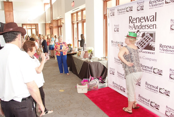 Woodlands Wine Week Women Wine and all things Fashionable 2016