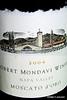 `2004 Robert Mondavi Moscato d'Oro jest to wino z gornej polki ale warte .bardzo warte.<br /> Polecam.