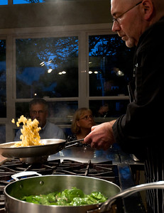 EVOO Cooking School in Cannon Beach, Oregon