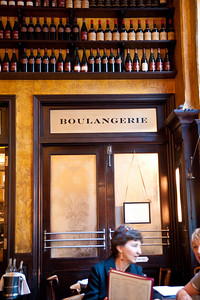 Boulangerie in NYC