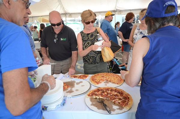 14th annual Berkshire Food Festival--062616