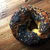 These homemade bagels may take a little time, but the effort is worth the payoff of a sweet Montreal-style bagel with a toasted crust.<br /> <br /> Jennifer Huberdeau — The Berkshire Eagle