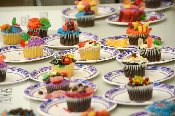 Cupcake Challenge-122815