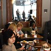 Dottie's Coffee Lounge Brunch