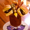 Edible Bloody Mary