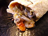 Crepes, rolls, fajitas,ice-cream : We love making chinese crepes and stuff them with the latest freshness or the royal left overs. DEEElicious