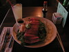 """At """"Gladstone"""" at Malibu beach Los Angeles some of the best freshest Sashimi at very reasonable prices. Maybe not the best presentation but the taste is always sublime and has never changed of the many years I have patronized this lovely restaurant in the sunset."""