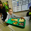 "KRISTOPHER RADDER — BRATTLEBORO REFORMER<br /> Students at Academy School  experienced Tibetan food as the school starts ""Where In The World Are We Eating"" project on Tuesday, Jan. 7, 2020."