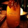 Sangria at Malibu Farm Cafe