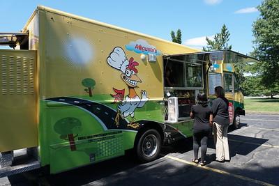 Food trucks deliver diversity deliciously
