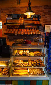 Bakery near Gullfoss, Iceland