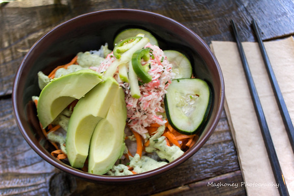 10.05.17 Torpedo Sushi, Oakland