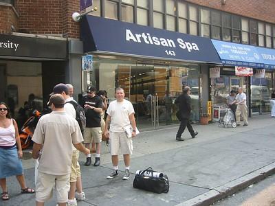 2005-08-05 A Slice of Brooklyn