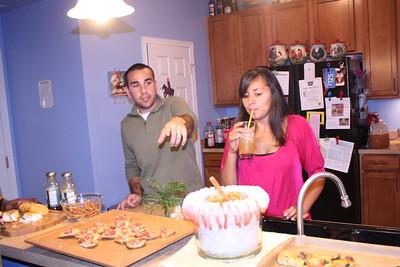 20091003 Pampered Chef Kick Off Celebration - The Hofmann House 012