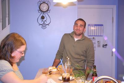 20091003 Pampered Chef Kick Off Celebration - The Hofmann House 006