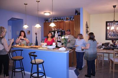 20091003 Pampered Chef Kick Off Celebration - The Hofmann House 008