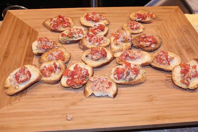 20091003 Pampered Chef Kick Off Celebration - The Hofmann House 001