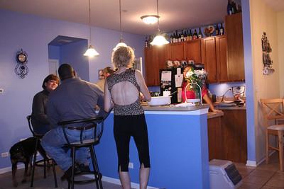 20091003 Pampered Chef Kick Off Celebration - The Hofmann House 015