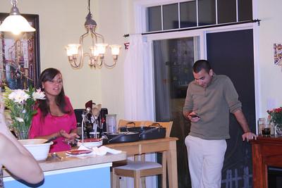 20091003 Pampered Chef Kick Off Celebration - The Hofmann House 023