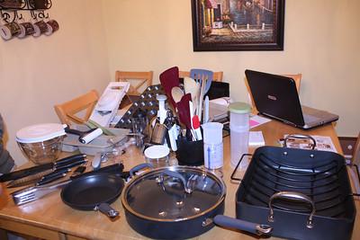 20091003 Pampered Chef Kick Off Celebration - The Hofmann House 016