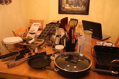 20091003 Pampered Chef Kick Off Celebration - The Hofmann House 017