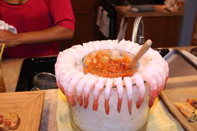 20091003 Pampered Chef Kick Off Celebration - The Hofmann House 011