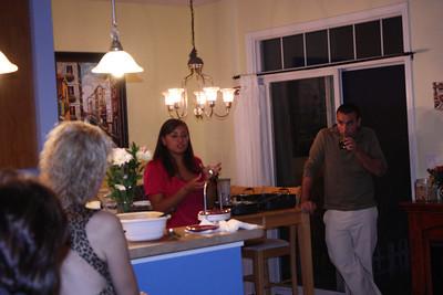 20091003 Pampered Chef Kick Off Celebration - The Hofmann House 025