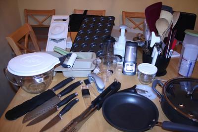 20091003 Pampered Chef Kick Off Celebration - The Hofmann House 019