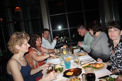 20100227 Niko's Grill & Pub Restaurant