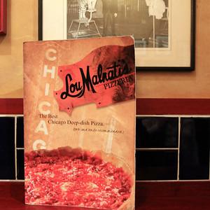 Lou Malnatti Pizza - Chicago, Illinois
