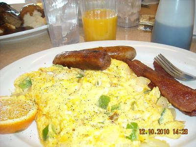 20101210 Breakfast At Randall House