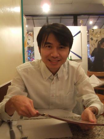 2010.12.23 Restaurant 2117