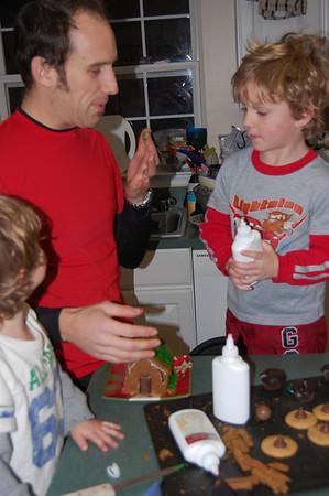2011 - 12 - Christmas Cookies