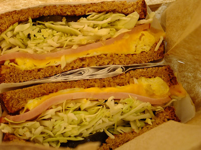 2011.05.27 Issac Sandwich