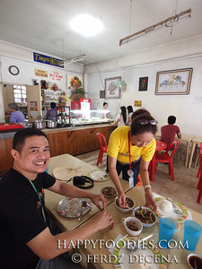 Ting's Canteen