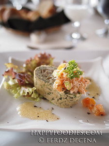 Malunggay Salad