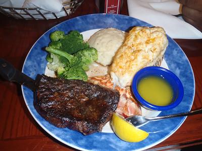 20120422 Red Lobster, Mattson