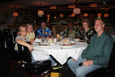 20120608 Morton's Steakhouse 007