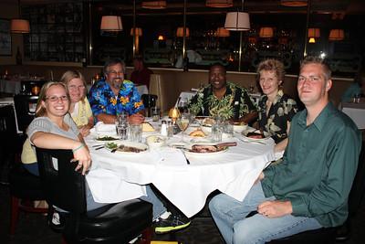 20120608 Morton's Steakhouse 006