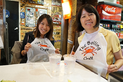 2012.07.09 Boiling Crab