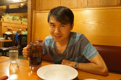 2013.08.31 Cattlemen's Steakhouse