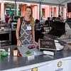 Krayl Funch at World Food Championships 2015, Kissimmee, Florida (Photographer: Nigel G Worrall)
