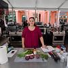 Wendy O'Neal at World Food Championships 2015, Kissimmee, Florida (Photographer: Nigel G Worrall)