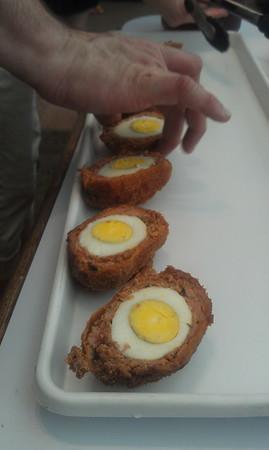 Scotch Eggs!