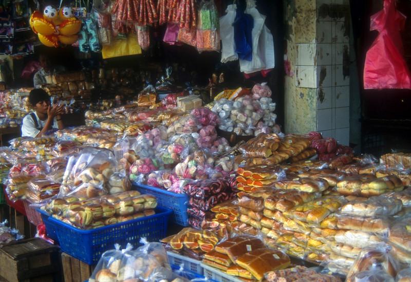 Pastries Bangkok Thailand