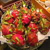 Dragon Fruit is a delicious exotic fruit from Vietnam and china