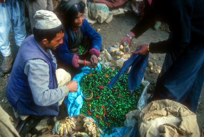 Chili's Namche Bazar Nepal