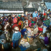 Namche Bazar Saturday Tourist Market